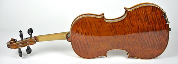 3/4 Violin on sale at Foster's Violin Shop